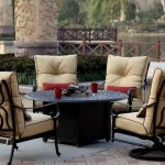 Best Patio Furniture Fire Pit Table