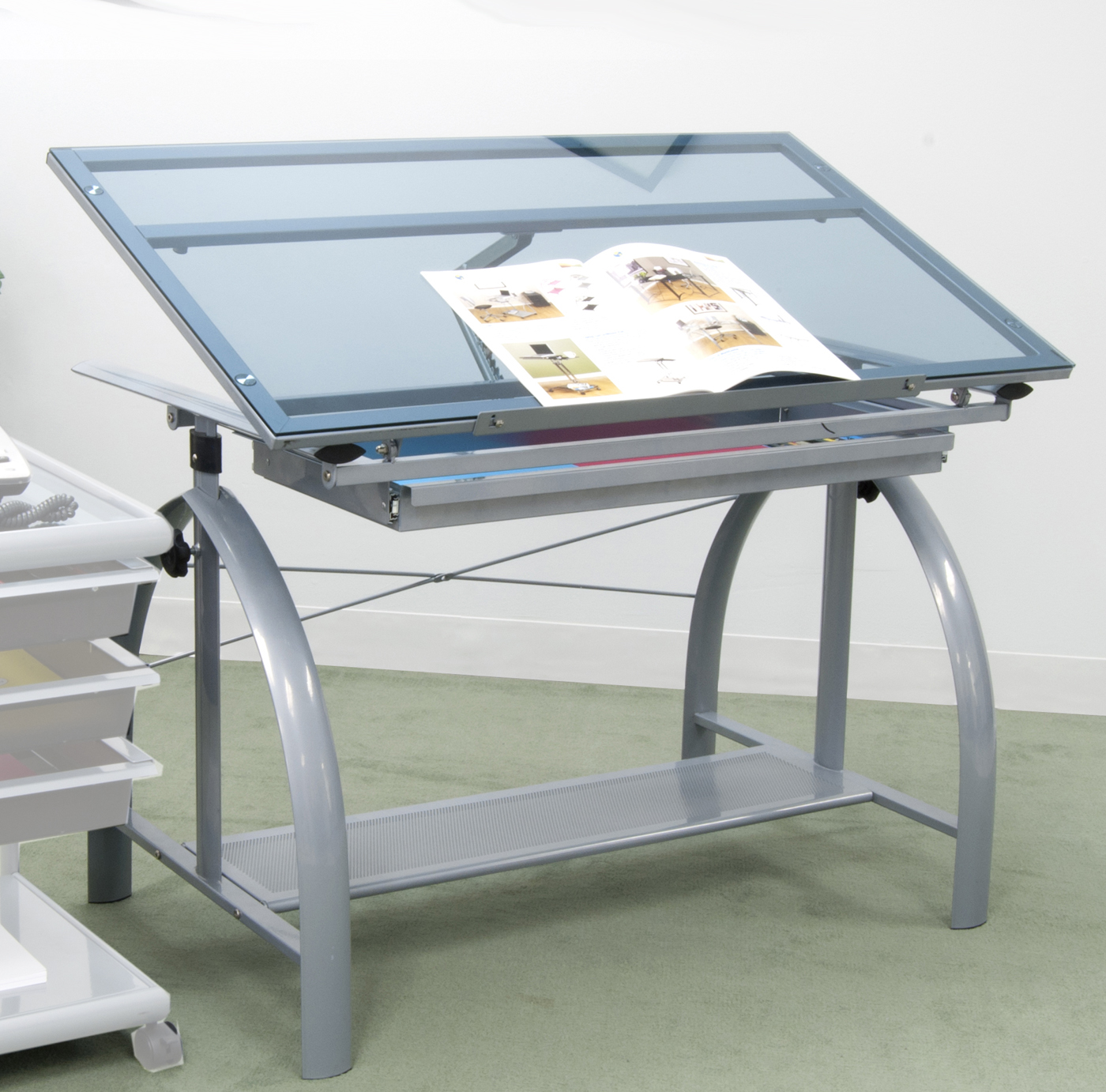 Picture of: Best kids drafting table