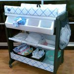 Changing Table Tray On Wheel