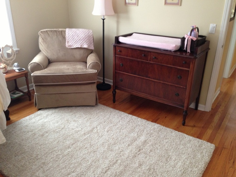 Image of: Changing Table and Dresser Image