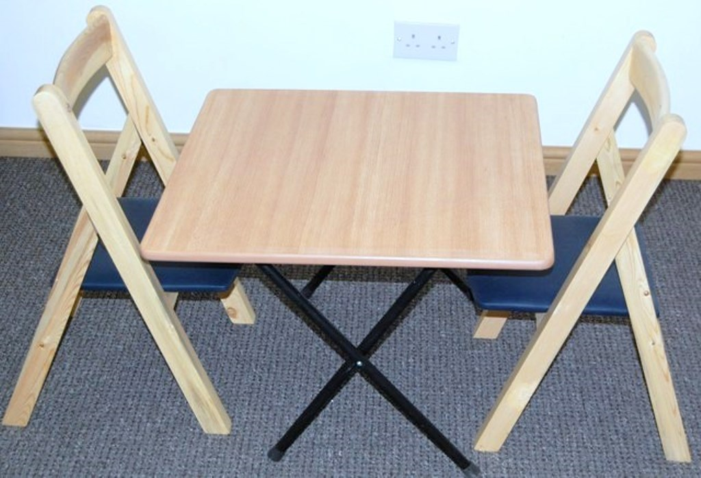 Picture of: Children Folding Table and Chairs Sets