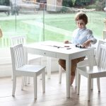 Childrens Tables And Chairs White Elegant