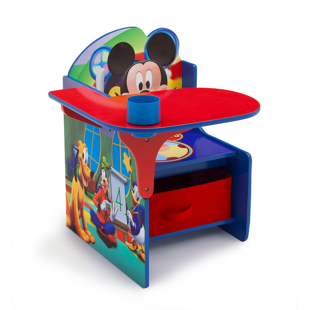 Cute Kid Activity Table
