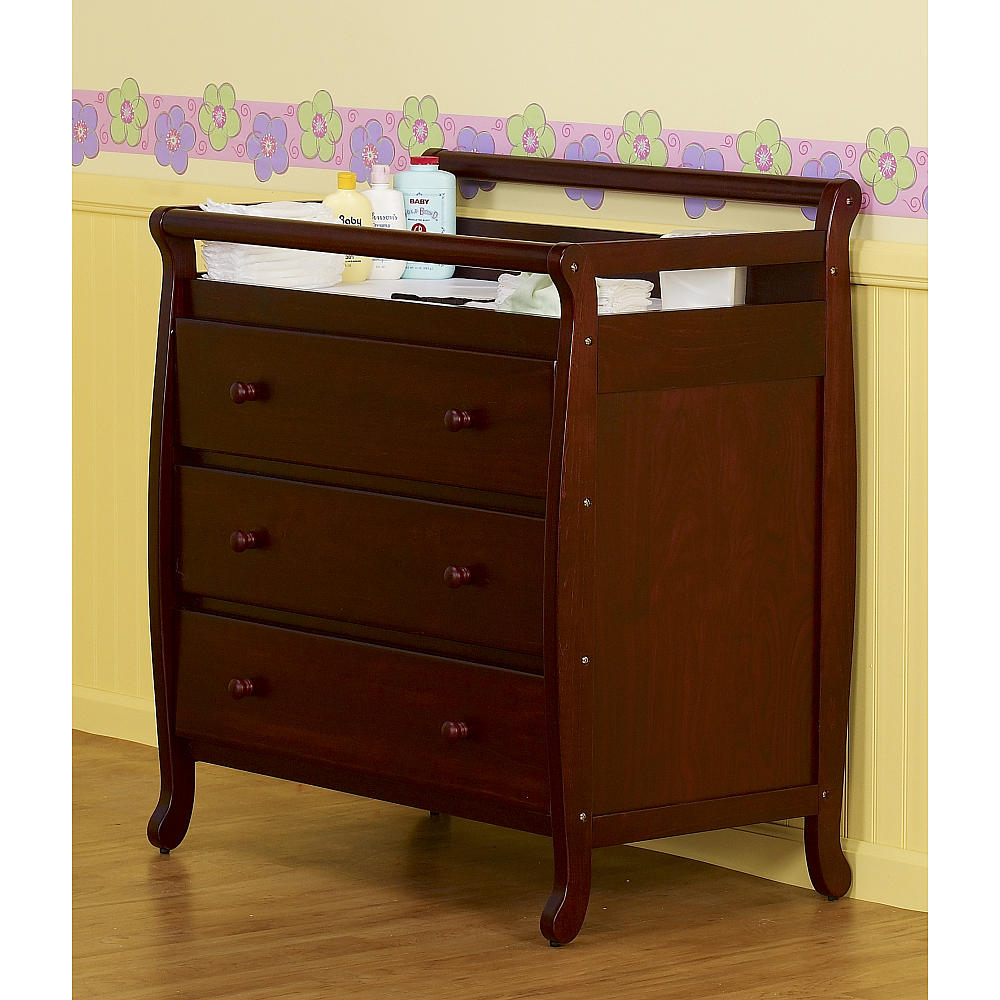 Image of: Davinci Changing Table Photo