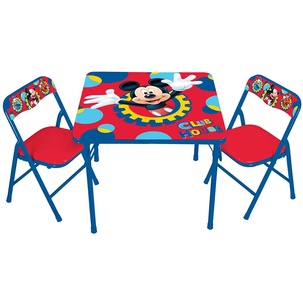 Design Kid Activity Table