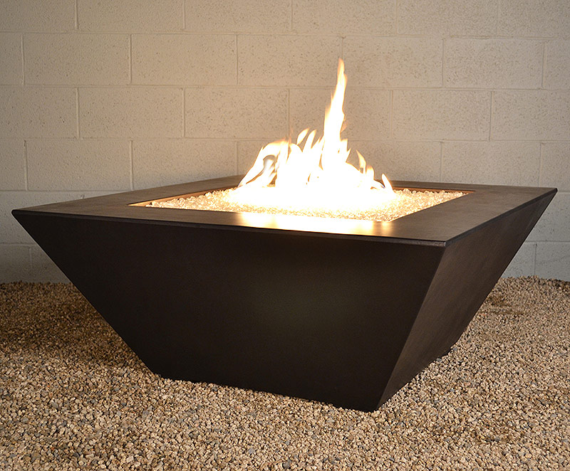 Image of: Firepit Tables Awesome