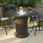 Firepit Tables Backyard
