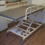 Fold Down Changing Table Topper