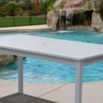 Folding Outdoor Dining Table Furniture