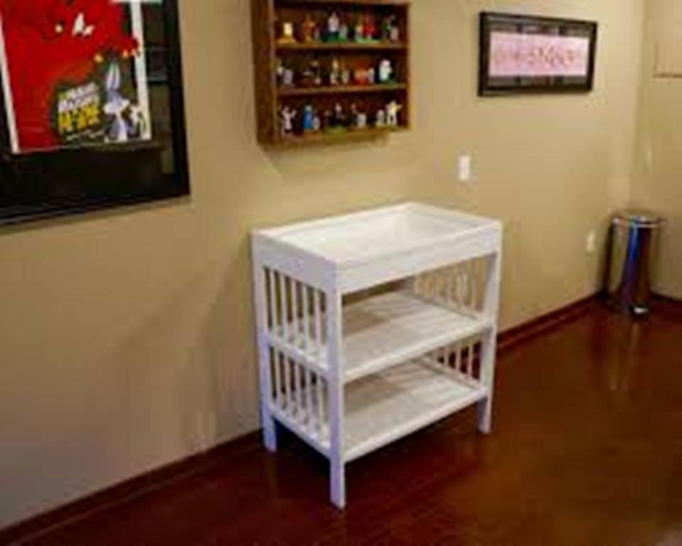 Image of: Ikea Gulliver Changing Table Sets