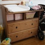 Ikea baby Changing Table Mattress