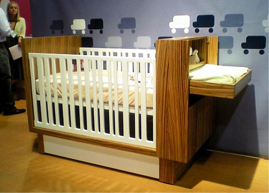 Image of: Ikea baby Changing Table Straps