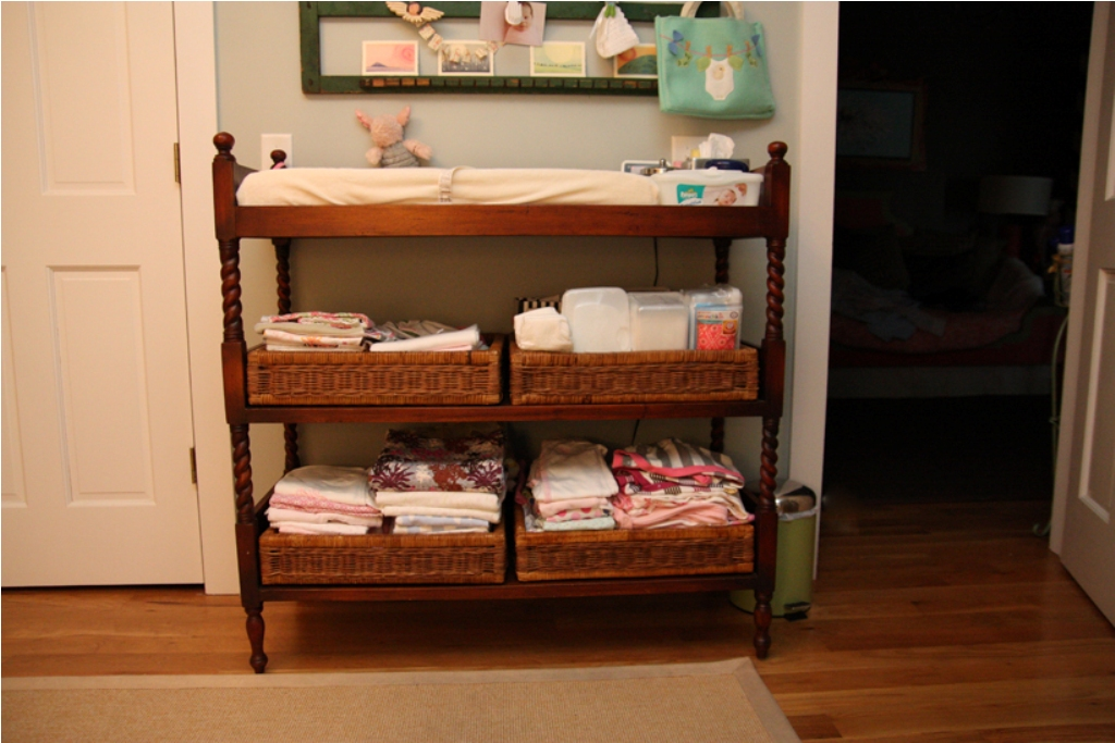 Image of: Ikea baby Changing Table for Daycare