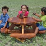 Kids Drafting Table For Playing