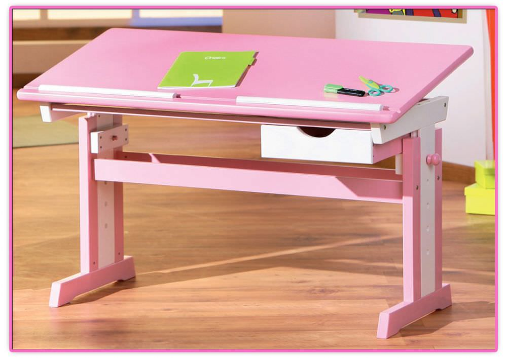 Picture of: Make kids drafting table