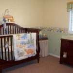 Modern Baby Dresser Changing Table