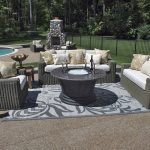 Patio Fire Table Furniture