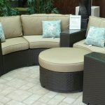 Patio Furniture With Fire Pit Table Idea