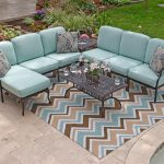 Picture Of Cast Aluminum Patio Table Furniture
