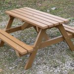 Plastic Picnic Table Sets
