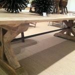 Rectangle Patio Dining Table Base