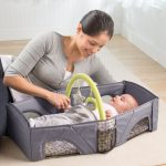 Small Baby Changing Table Pad