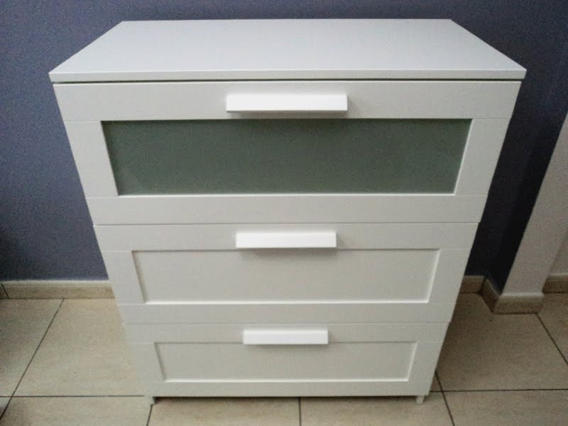 Image of: Small Baby Dresser Changing Table