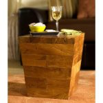 Small Patio Side Table Style