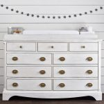 Stylish Changing Table Topper