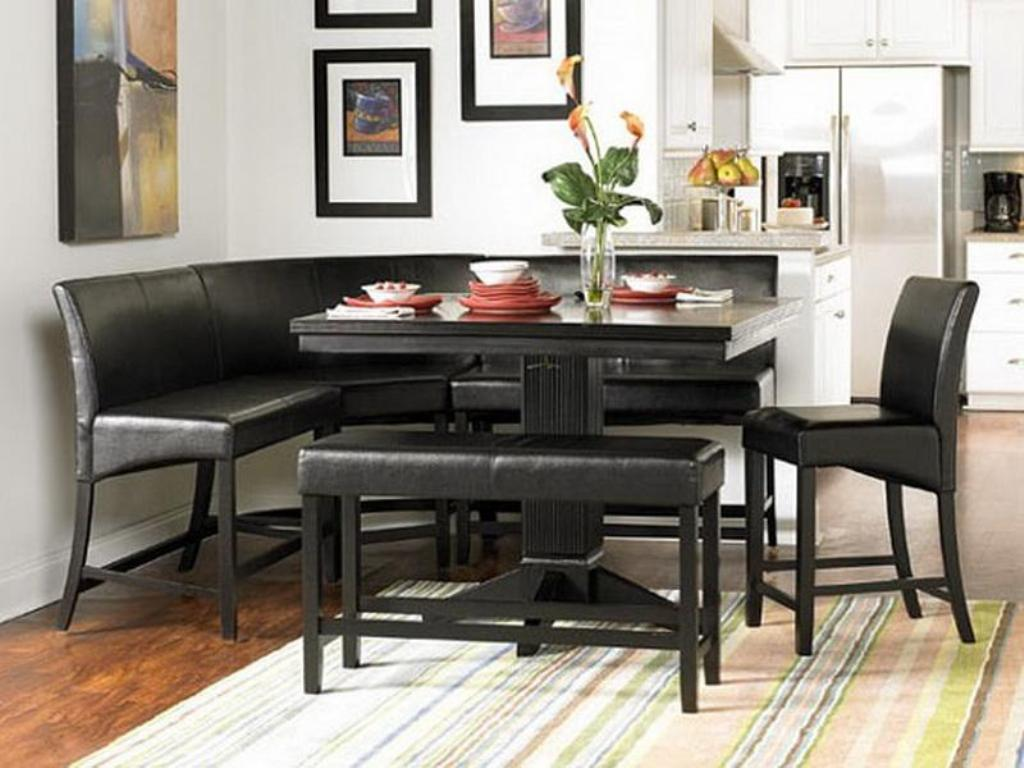 Image of: Kitchen Table Sets IKEA Bobs
