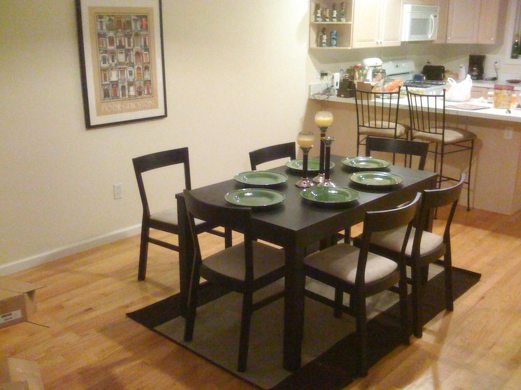 Image of: Kitchen Table Sets IKEA at Sears