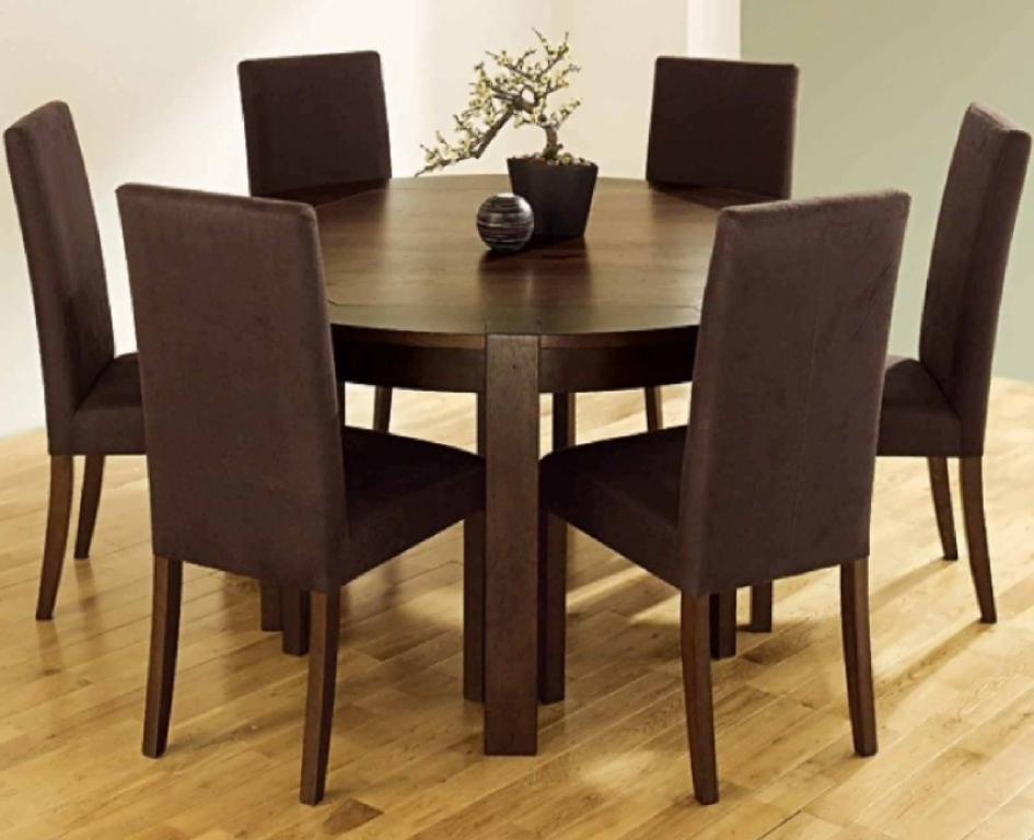 Image of: Kitchen Table Sets IKEA with Leaves