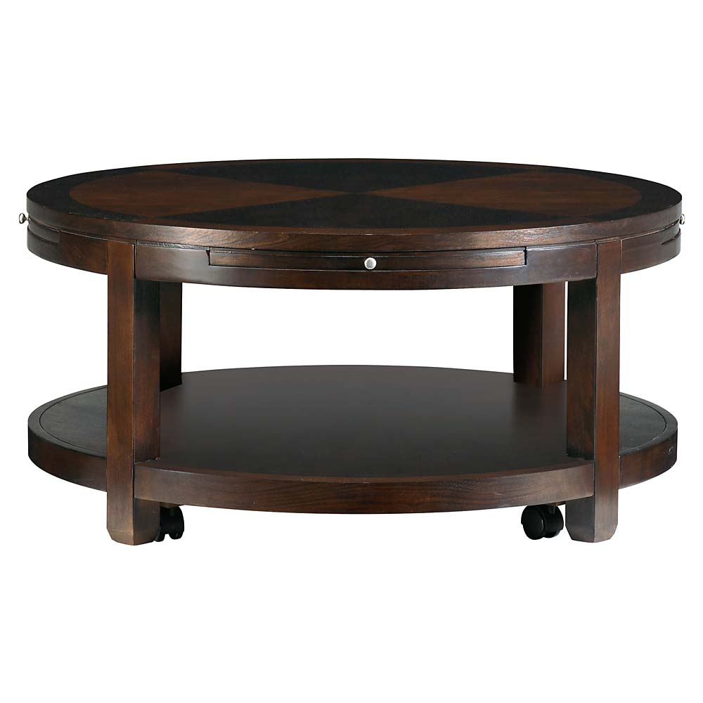 Picture of: Round Tall Cocktail Tables