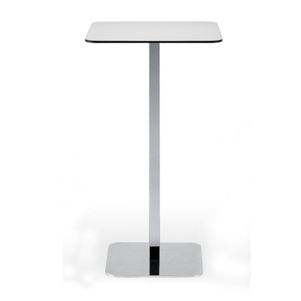 Image of: Slim Tall Cocktail Tables