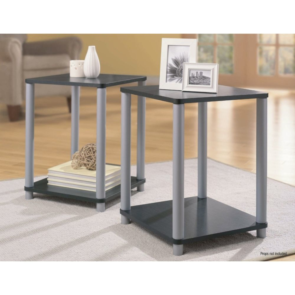 Image of: Small Tall Cocktail Tables