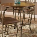 36 Inch Round Dining Table Set