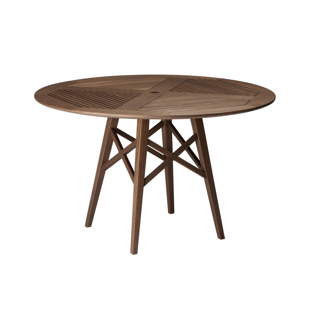 Picture of: awesome 48 inch round dining table
