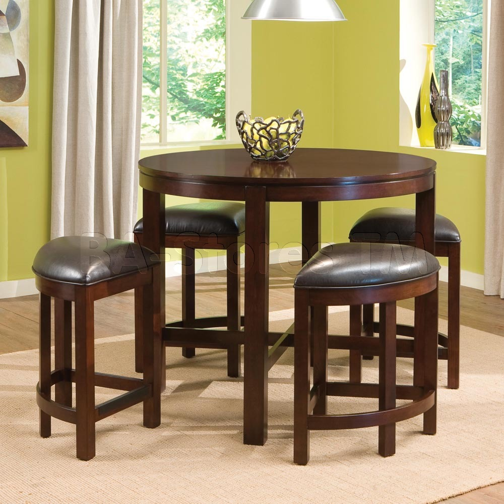 Picture of: beauty small dining room table sets