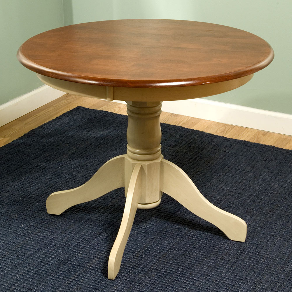 Picture of: best 36 inch round dining table