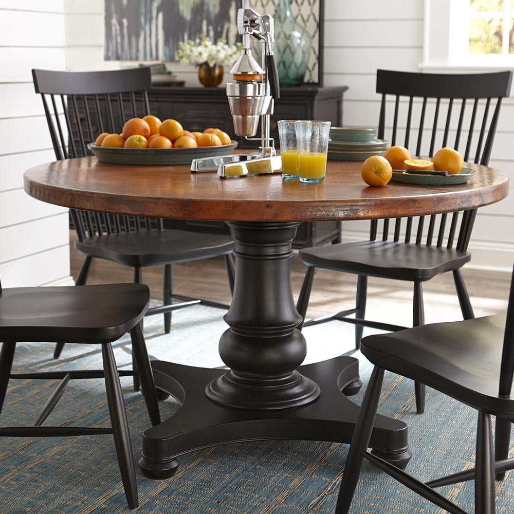Picture of: best 42 round dining table
