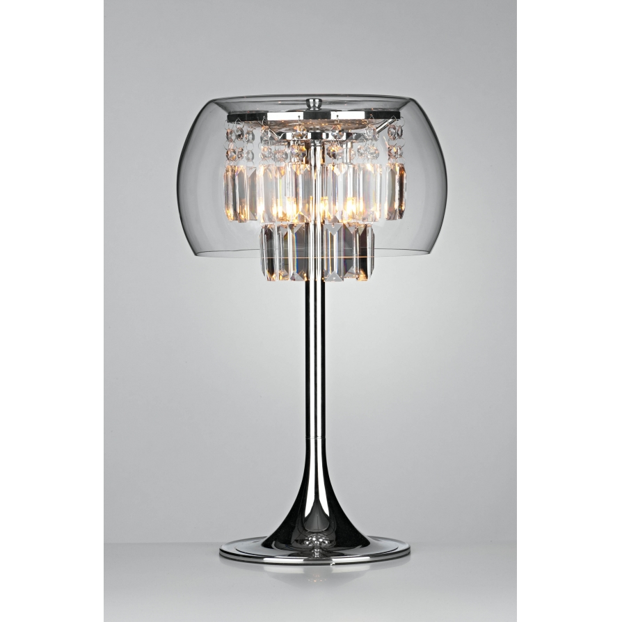 Picture of: Contemporary Designer Table Lamps