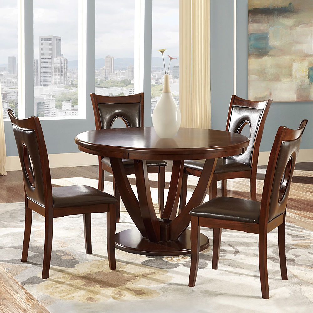 Picture of: cool small dining room table sets