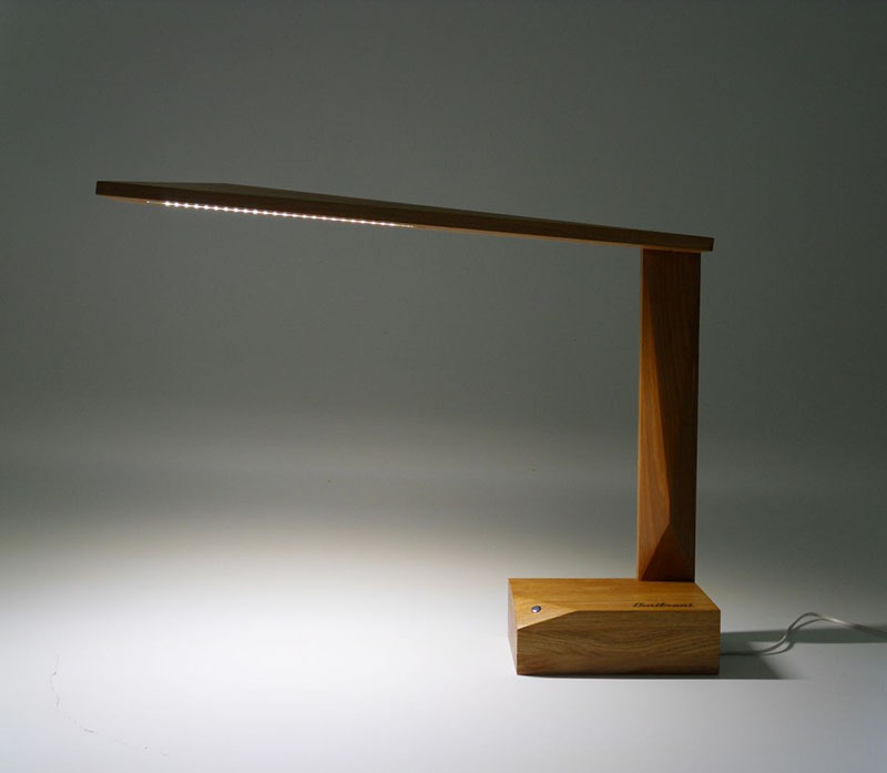 Cordless Designer Table Lamps
