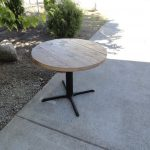 Cute 36 Inch Round Dining Table