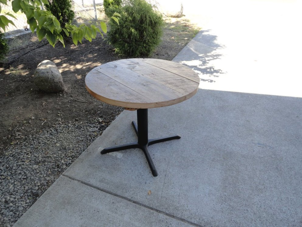 Picture of: cute 36 inch round dining table