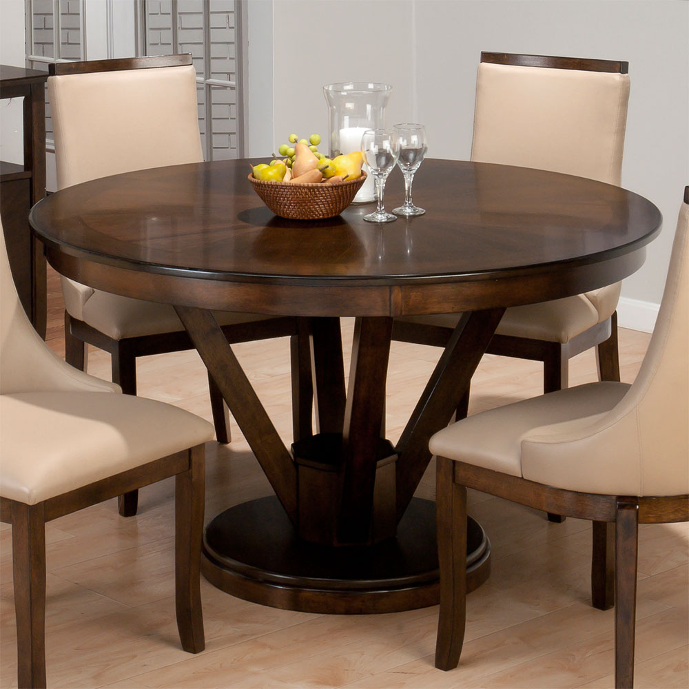 Picture of: design 42 round dining table