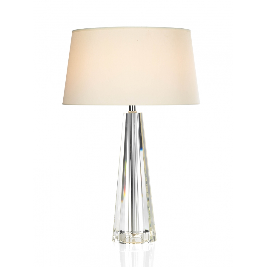 Picture of: Designer Coastal Table Lamps