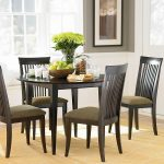 Ideas 42 Round Dining Table