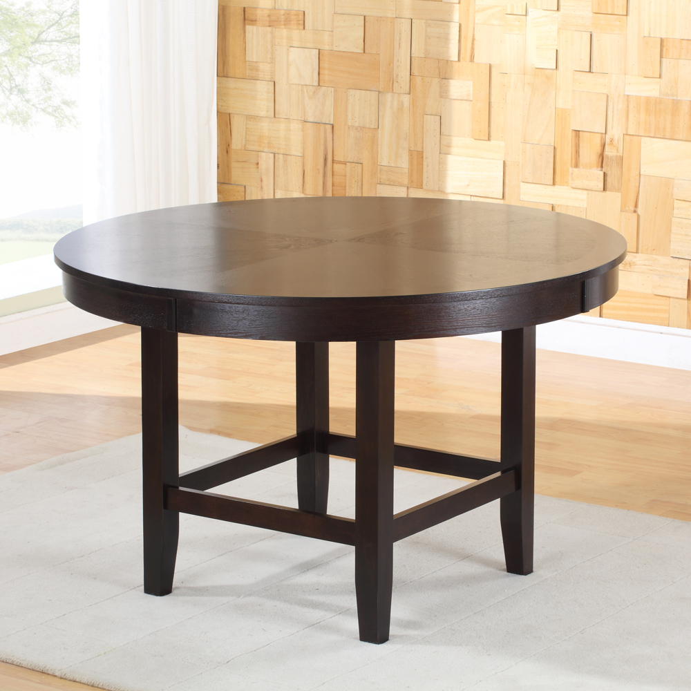 Picture of: ideas 48 inch round dining table