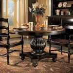 Luxury 36 Inch Round Dining Table